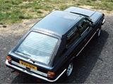 Lancia Beta H.P. Executive UK-spec (828) 1981–84 pictures