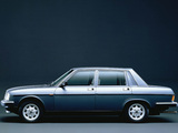 Lancia Beta Trevi 2.0 VX 1982–83 photos
