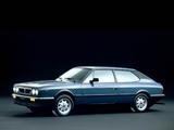 Lancia Beta H.P. Executive VX (3 Serie) 1982–84 pictures