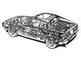 Photos of Lancia Beta Montecarlo 1974–78