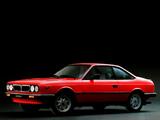 Photos of Lancia Beta Coupé (828) 1981–84