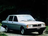 Photos of Lancia Beta Trevi 2.0 VX 1982–83