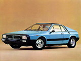 Pictures of Lancia Beta Montecarlo 1974–78