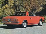 Pictures of Lancia Beta Spider 1975–78