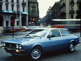 Pictures of Lancia Beta HPE (828) 1978–81