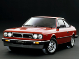 Pictures of Lancia Beta Coupe VX (4 Serie) 1982–84