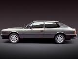 Pictures of Lancia Beta H.P. Executive VX (3 Serie) 1982–84