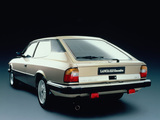 Lancia Beta H.P. Executive (3 Serie) 1981–84 wallpapers