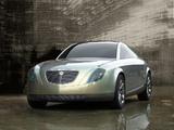 Images of Lancia Granturismo Concept 2002