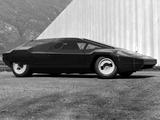 Lancia Sibilo Concept 1978 images