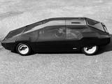 Lancia Sibilo Concept 1978 photos