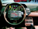 Lancia Orca Concept 1982 images