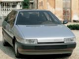 Lancia Orca Concept 1982 pictures