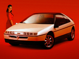 Lancia HIT Concept 1988 wallpapers
