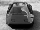 Photos of Lancia Sibilo Concept 1978