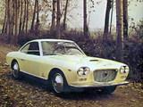 Pictures of Lancia Flaminia 3C Speciale (826) 1963