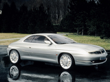 Pictures of Lancia Kayak Concept 1995