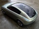Pictures of Lancia Granturismo Concept 2002