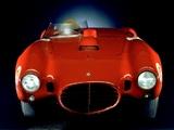 Lancia D24 Spider Sport 1953–54 images