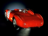 Lancia D24 Spider Sport 1953–54 wallpapers