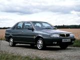 Lancia Dedra UK-spec (835) 1989–94 images