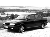 Lancia Dedra UK-spec (835) 1989–94 pictures
