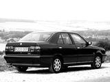 Lancia Dedra UK-spec (835) 1989–94 wallpapers