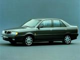 Lancia Dedra 2000 Turbo (835) 1991–92 images