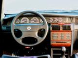 Lancia Dedra SW (835) 1998–99 images