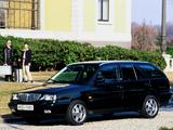 Lancia Dedra SW (835) 1998–99 pictures