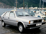 Images of Lancia Delta (831) 1979–82