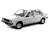 Lancia Delta (831) 1979–82 images