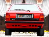 Lancia Delta (831) 1979–82 wallpapers
