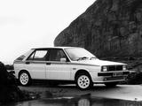 Lancia Delta HF Turbo Martini UK-spec (831) 1983–86 wallpapers