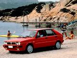 Lancia Delta HF 4WD (831) 1986–87 photos