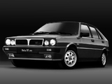 Lancia Delta HF 4WD (831) 1986–87 pictures