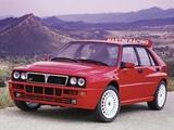 Lancia Delta HF Integrale Evoluzione (831) 1991–93 images