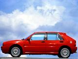 Lancia Delta HF Integrale Evoluzione II (831) 1993–94 images