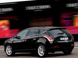 Lancia Delta 2008–11 photos