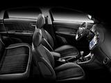 Photos of Lancia Delta Hardblack 2009–11