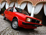Pictures of Lancia Delta (831) 1979–82