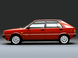 Pictures of Lancia Delta HF Turbo (831) 1983–86
