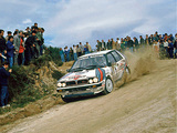 Pictures of Lancia Delta HF 4WD Gruppo A SE043 (1987)