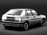 Pictures of Lancia Delta HF Integrale (831) 1987–89