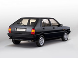 Pictures of Lancia Delta
