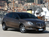 Pictures of Lancia Delta 2008–11