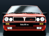 Lancia Delta HF 4WD (831) 1986–87 wallpapers
