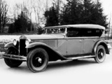 Lancia Dilambda (227) 1928–31 images