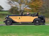 Lancia Dilambda Carlton Tourer 1930 photos