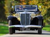 Lancia Dilambda Carlton Tourer 1930 pictures